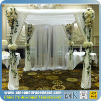 pipe and drape kits trade show display booth