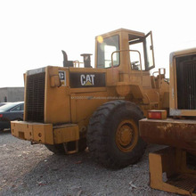 Caterpillar 950E wheel loader for sale , used 950 CAT wheel loaders in China