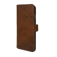 leather design case for smart phone