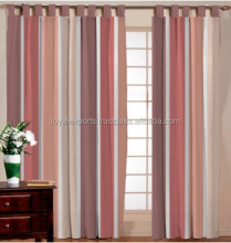 Hand made cotton printed curtain ready made / Cotton Striped Door Curtain / Outdoor Curtain
