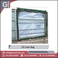 Carbo Cover Thermal LD Liner Woven Bag by Bulk Products Transporter