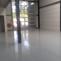 Self Levelling Chemical Resistant 2K Epoxy