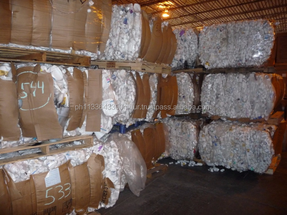 High quality PP JUMBO BAG,LDPE FILM SCRAP 98/2 99/1 95/5 plastic scrap, HDPE at cheap price
