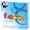 SUTRA Condoms FIESTA | Indonesia Origin