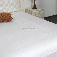 WEISDIN new products sateen hotel cotton bedsheets