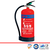 International Standard EN3 High Performance Fire Extinguisher 9 kg Dry Chemical Powder with 90% Monoammonium phosphate
