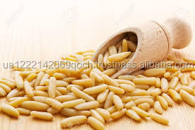 Blanched Pine Nuts. / Cheap Pine Nuts Prices/Chinese Pinenut Kernels