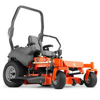 Husqvarna P-ZT 48 (48) 22HP Kawasaki Commercial Zero Turn Mower