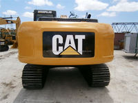 caterpillar 330C CAT 312C 312D used excavator japan 2016 hot sale