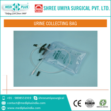 Disposable Medical Adult /Pediatric /Baby /Infant Use Urine Bag Urine Collection Bag