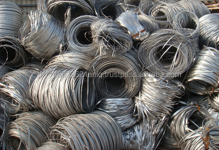 steel wire from scrap tires steel wire for nail making 2.2mm galvanized wire Supplier