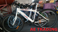 Used Mountain Bicycles for sale