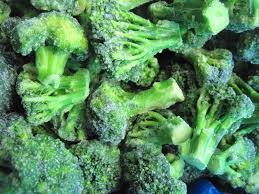 IQF broccoli/green peas/beans/onion frozen mixed vegetable