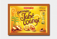 Herbal Ginger Candy - Jahe Wangi