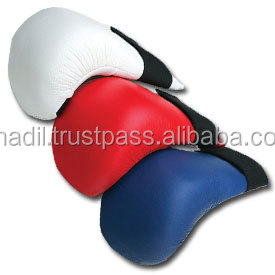 Competition Karate Punch Gloves karate Mitt