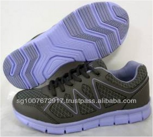 High Quality Fashionable Women's Sport Shoes