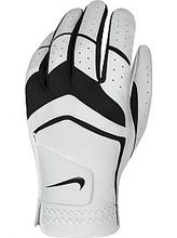 Golf Glove in Genuine Leather