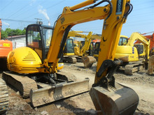 High Quality Used Mini JCB 8052 Excavator Price