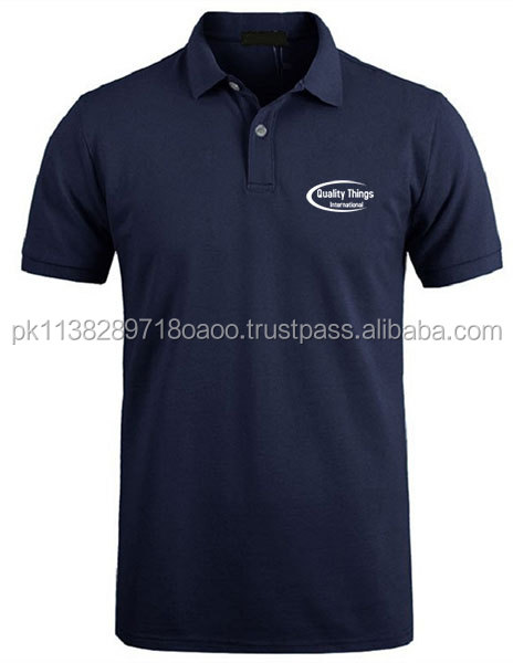Hot Quality Anti-Pilling/Comfortable Sports wear Men's Polo T Shirt