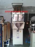 Semi Automatic Two Head Weigh Filler Machine