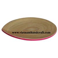 vietnam lacquerware serving platters
