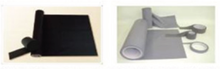 Silicone rubber sheet, Module Bonding Sheet 3types