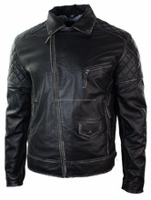 Buy pakistan leather jacket in low price