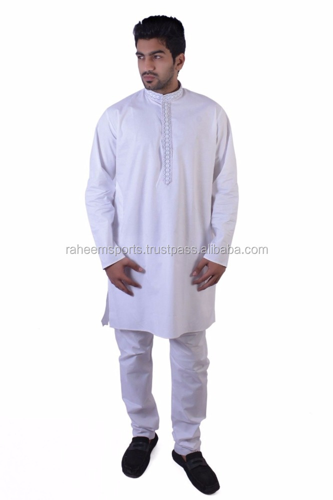 Kurta Pajama Ready made Pakistani Cotton Casual Men