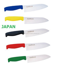 High quality 5color sharp hard blade japanese fine cooking knife