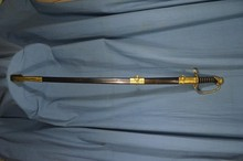 SWORD (Medieval Replica Handcrafted non edged version)