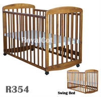 WOODEN BABY COT,BABY BED, BABY CRIBS, SWING COTS