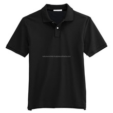 100% Cotton Men Polo Tee Shirt