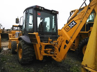 Used JCB Backhoe Loader 3CX FOR SALE IN CHINA /JCB Backhoe 2CX 3CXSM 4CXSM 5CX