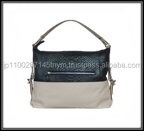 High-grade casual style good shop handbag designed by Japan