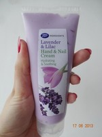 LILAC FACE WASH with Lavender Extract