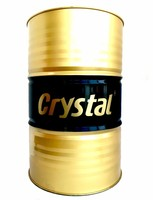 Crystal Lubricants