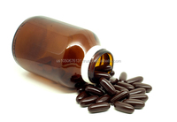 High Quality Supplement Acai Berry Antioxidants Capsules
