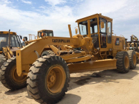 CAT Motor Grader 14G Used For promote with nice price
