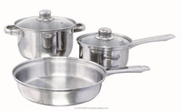 5pcs Cookwares Set
