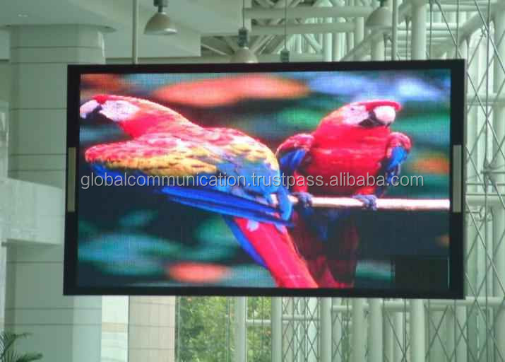 full color P3 indoor LED Screen