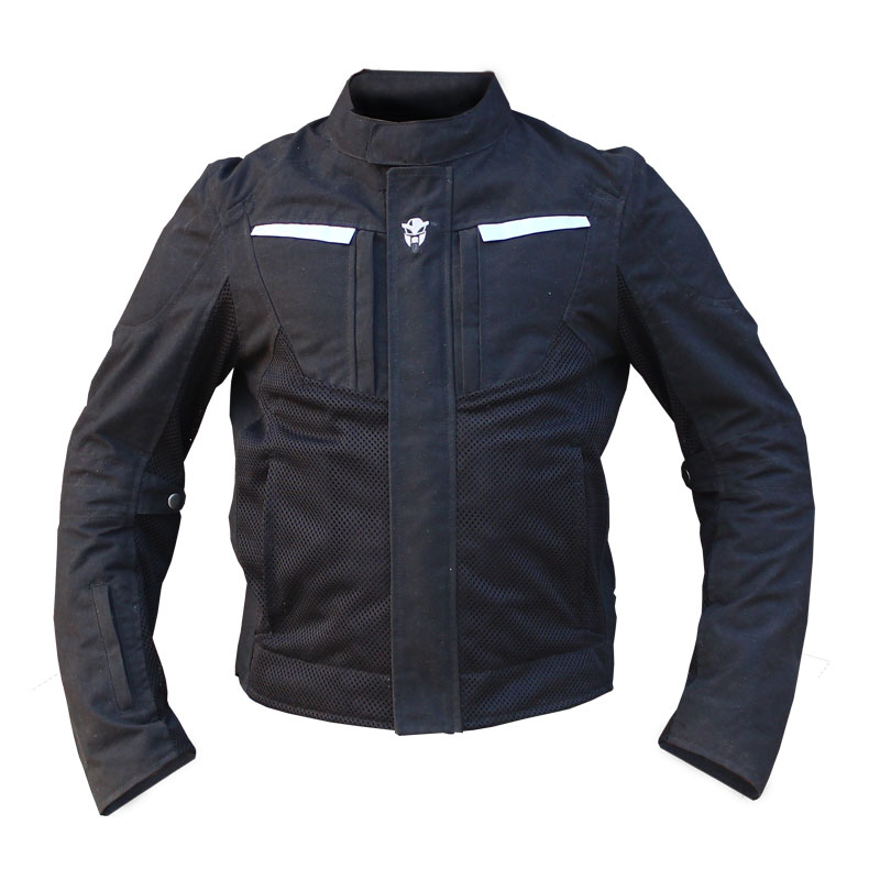 MOTOTECH Contour Air Riding Jacket for Motorcycles