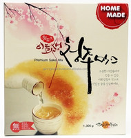 Premium Sake Mix, Korea, Traditional Alcoholic Beverages, Drink Mix