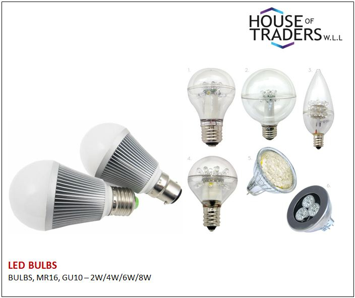 HIGH QUALITY LED BULB SERIES