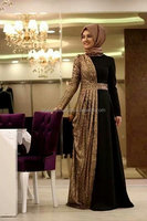 Fashion Abayas SW-M1029