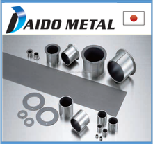 "Accurate and High quality bushing Daido bearing for ""Lead free bearing"""