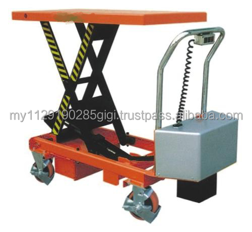 Lift Table - ELT Series