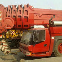 Used Grove 450Ton hydraulic truck crane original make sale in Shanghai