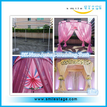 marquee party wedding tent drape and pole systems