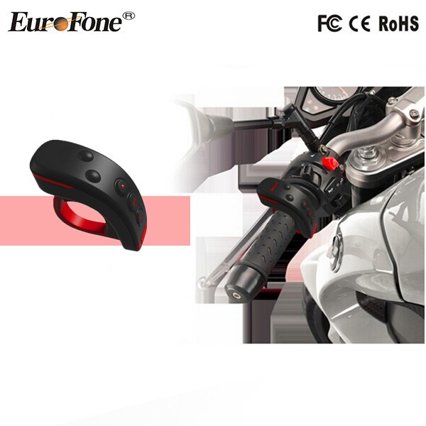 Hot Selling Built-in Nfc And Mp3 Function Motorcycle Helmet Bluetooth Headset/intercom with remote control