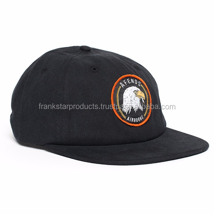 hot sales young snapback hat and cap
